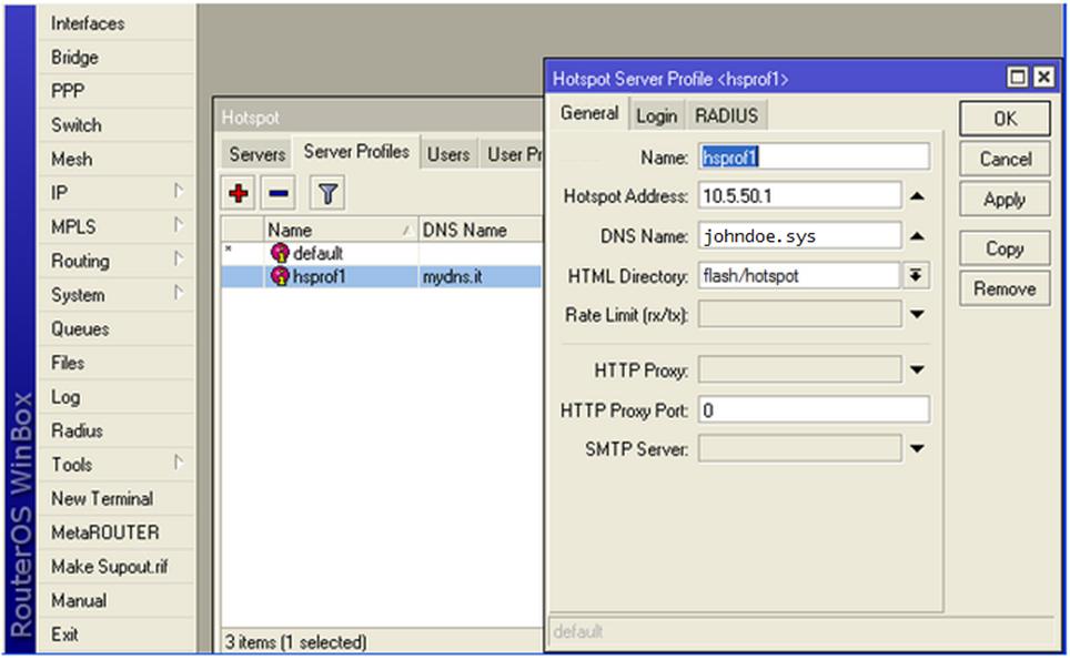 HTTP SYS PORT FORWARDING - Mikrotik – Help Center